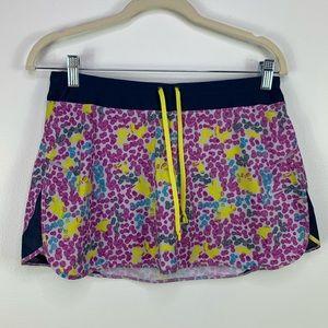 Nike Athletic Tennis Golf Skirt Skort